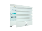 VISTA-Max Privacy glass