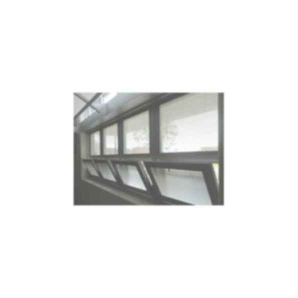325 SS Super Sentry Series Aluminum Window Systems