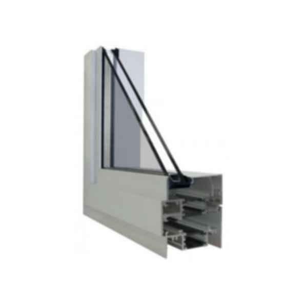 325 ES-I Series Energy Sentry Aluminum Windows