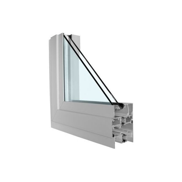 250 Es I Energy Sentry Aluminum Window System Modlar Com
