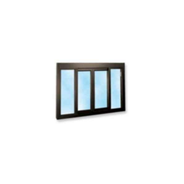 131 Bi-Parting Sliding Window