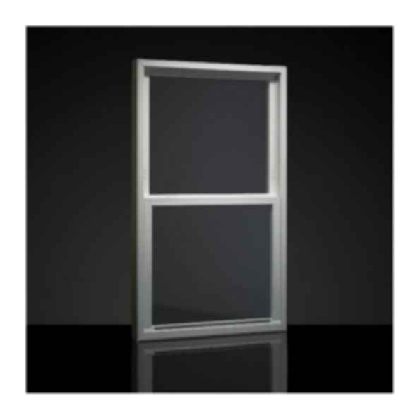 1555 Double-Hung Window