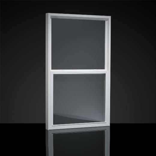 1355 single hung window for Marvin single hung windows