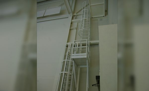 Fixed Ladders Modlar Com
