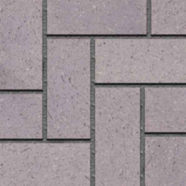 Modular Split Paver - Sterling Grey