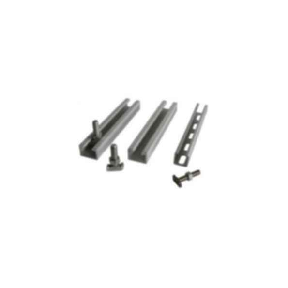 HALFEN Mounting Channels and HALFEN T-Bolts