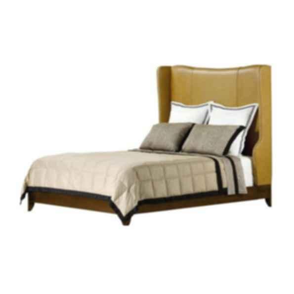 Dane Upholstered Queen Bed