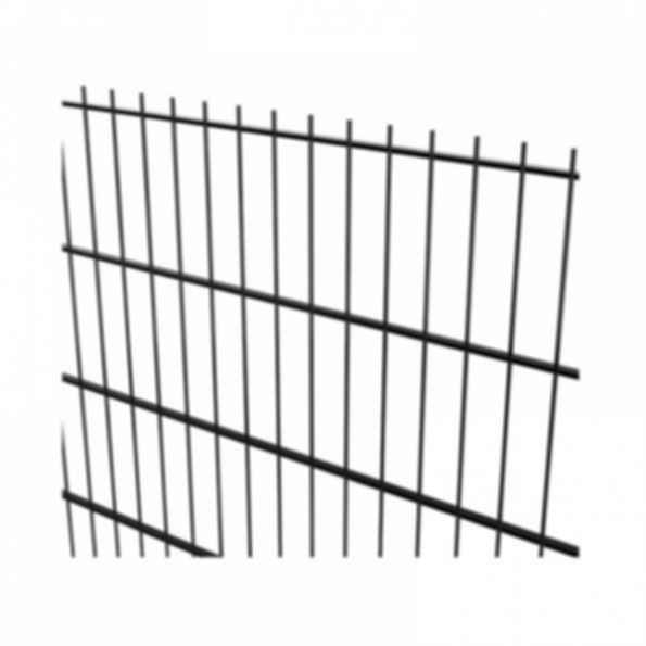 Nylofor® F Flat Wire Bar Fencing Panel