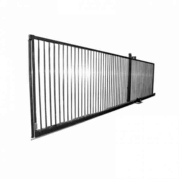 Robusta® SR Motorized or Manual Opening Sliding Gate