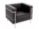 Corporate Lounge Chair