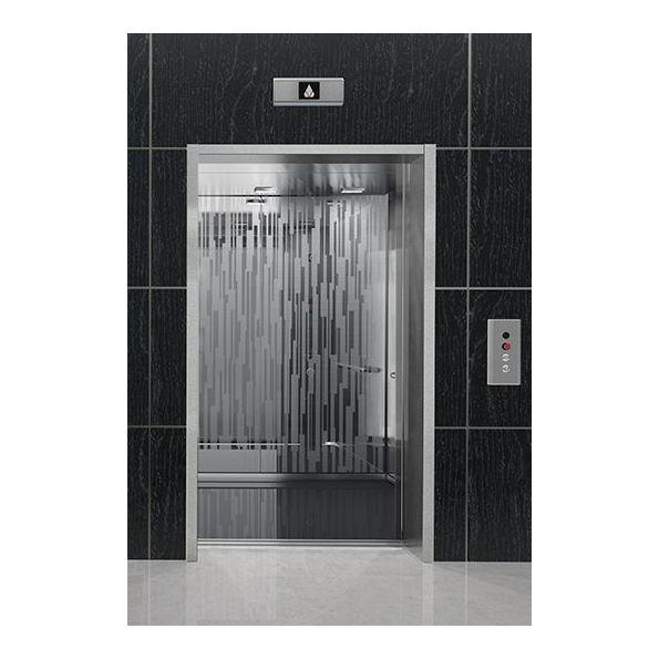Kone Minispace Elevator