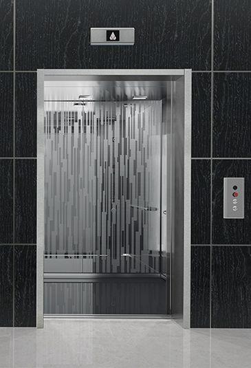 KONE MiniSpace™ Elevator - modlar com