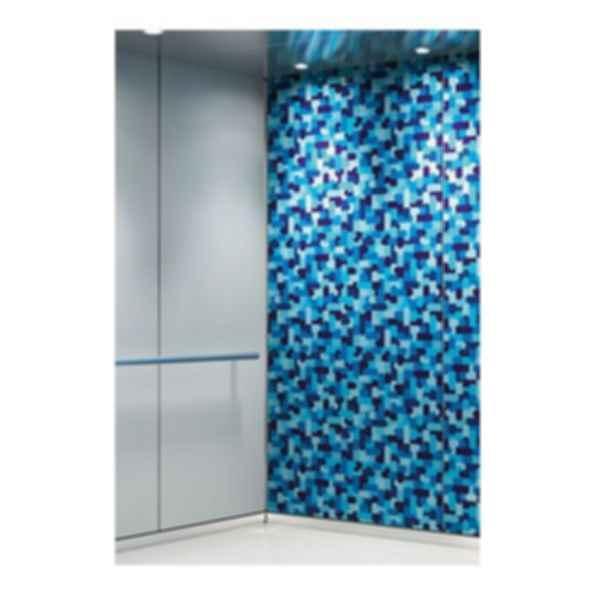 KONE MonoSpace® 700 Mid Rise Elevator