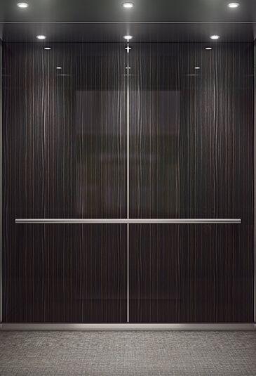 KONE MonoSpace® 700 Mid Rise Elevator - modlar com