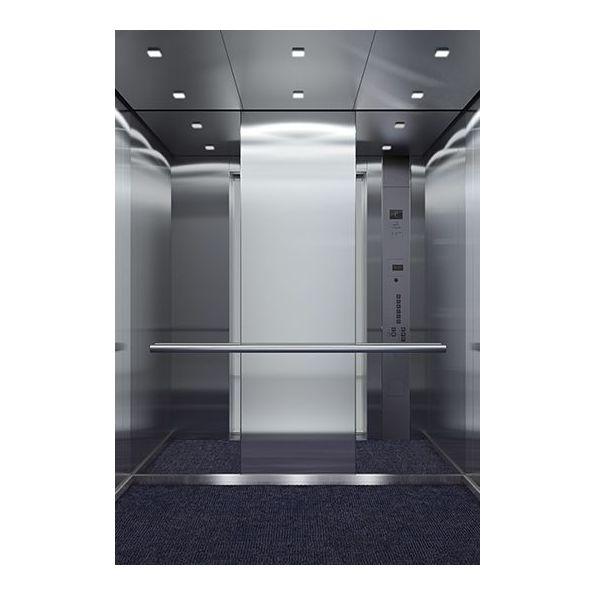 Kone Ecospace Low Rise Elevator
