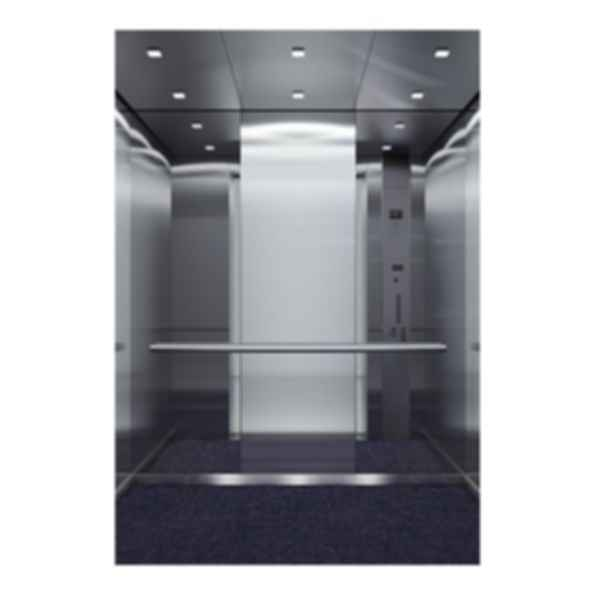KONE EcoSpace™ Low-Rise Elevator