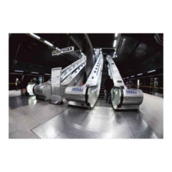 KONE TransitMaster™ 140 Escalator