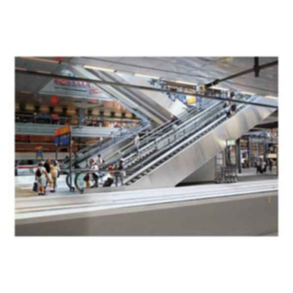 KONE TransitMaster™ 120 Escalator