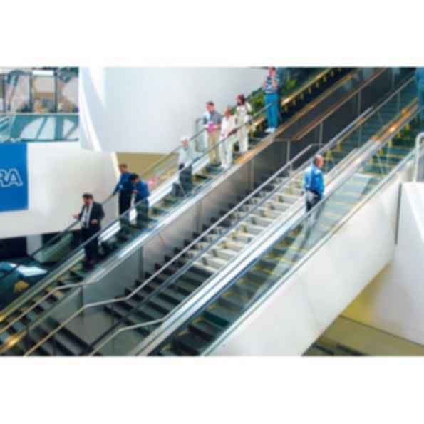 KONE TravelMaster™ 110 Escalator