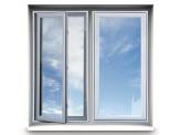 DYC Series 8900 Aluminum Casement Window