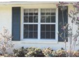 DYC Single Hung Window System