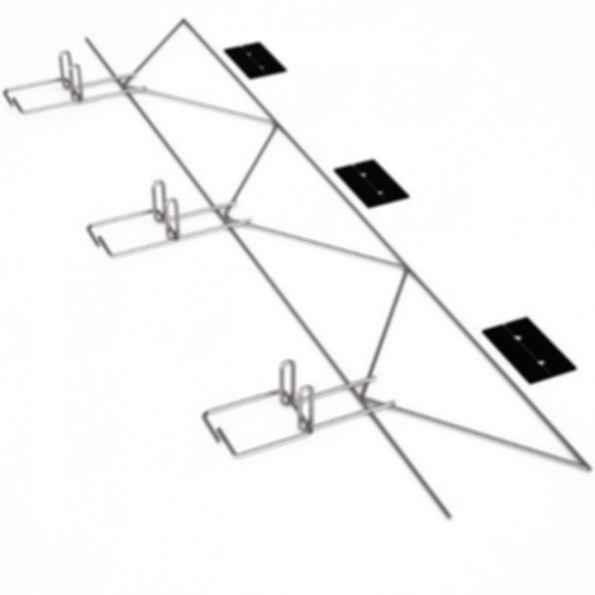 Series 6000 Truss Adjustable Double Loop Tie