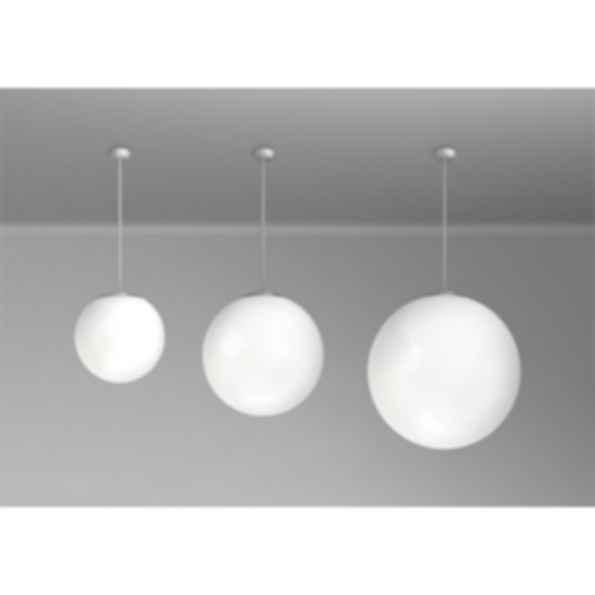 Spheres LED Lighting