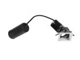 "ICO SQ ADJ 2 Incito LED 2"" Square Adjustable Downlight"