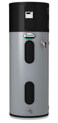 Hybrid Electric Heat Pump Water Heater