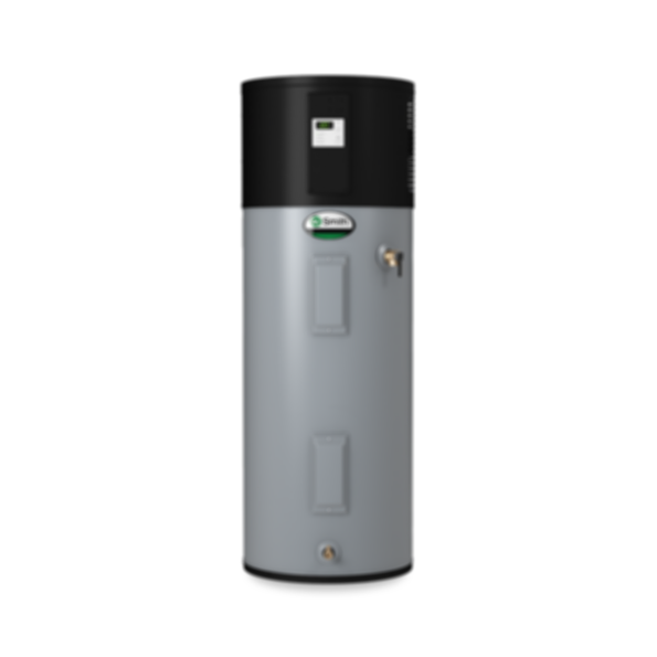 Voltex® Hybrid Electric Heat Pump 80-Gallon Water Heater