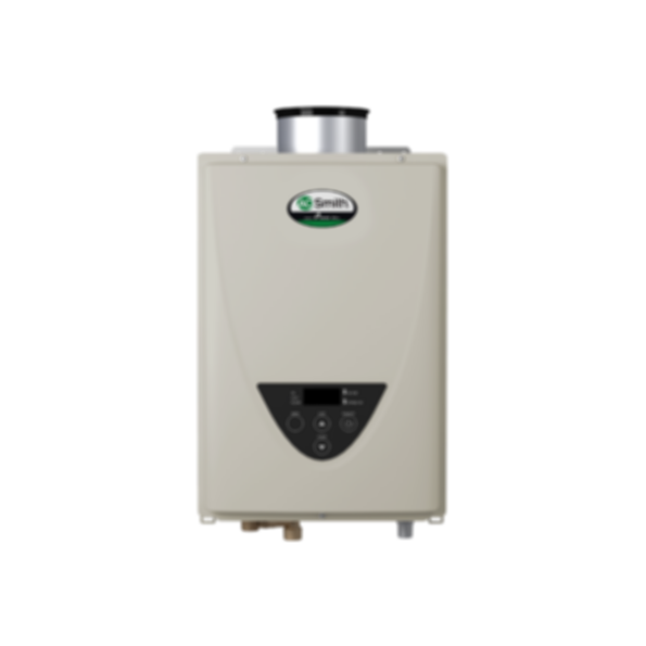 Tankless Non-Condensing Natural Gas Propane Water Heater