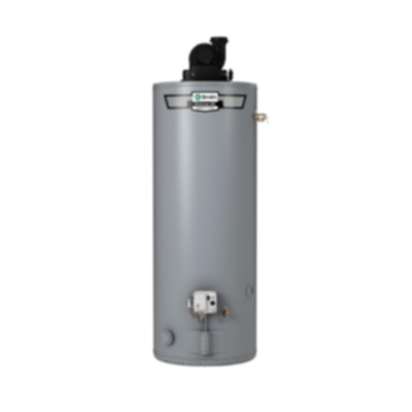 ProLine® XE SL Power Vent 75-Gallon Gas Water Heater
