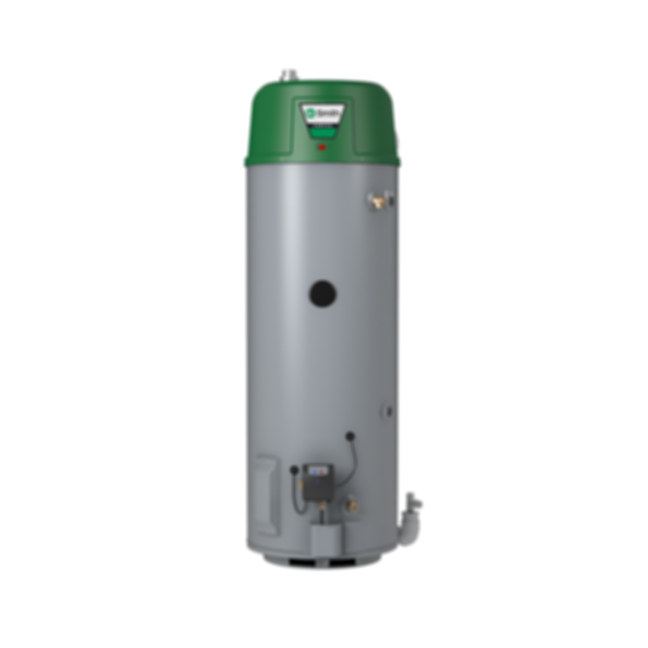 Vertex™ Power Vent 50-Gallon Gas Water Heater