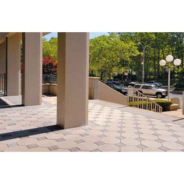 Multisided Paver System
