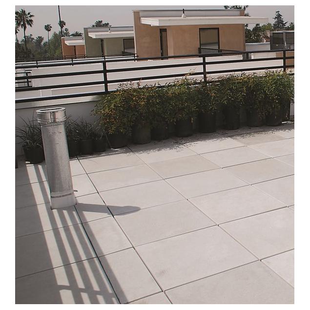 Lightweight Roof Paver Modlar Com