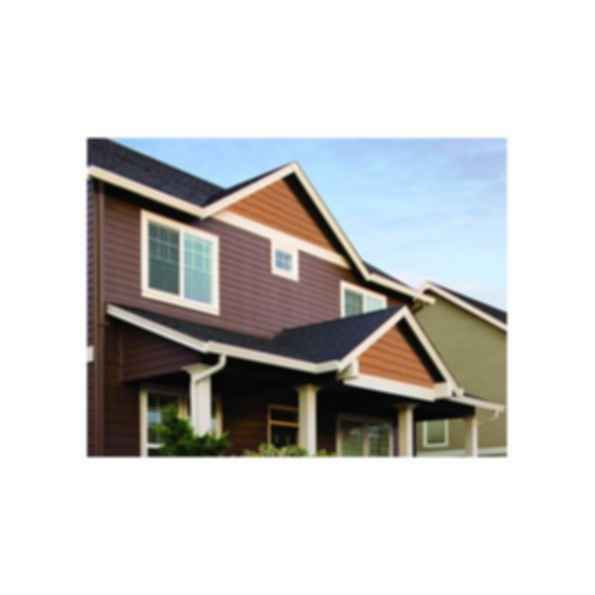 TruWood Old Mill Shingle Lap Siding