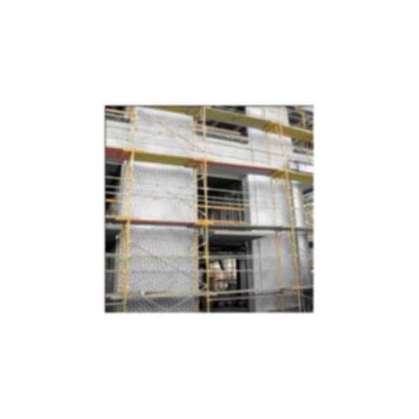 PW 100-40 Thru Wall Flashing Air and Vapor Barrier