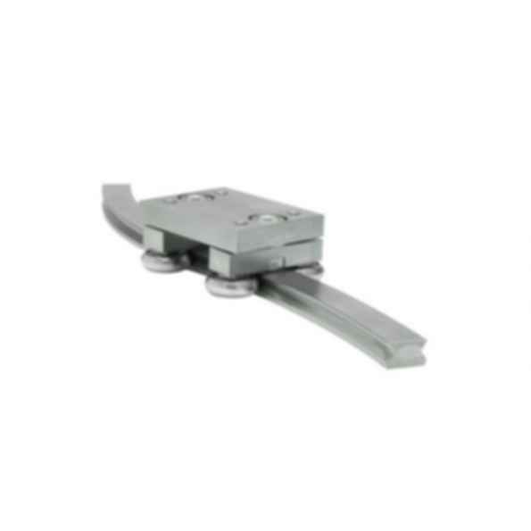Curviline Linear Guides