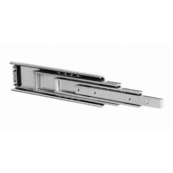 Hegra Stainless Steel Rail