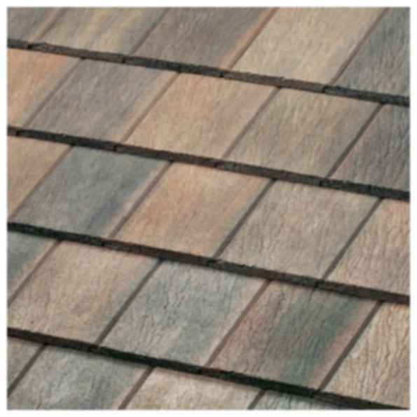 Saxony 900 Hartford Slate - Toffee Roof Tiles