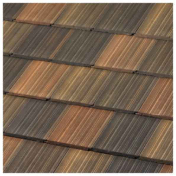Saxony 900 Shake - Toffee Roof Tiles