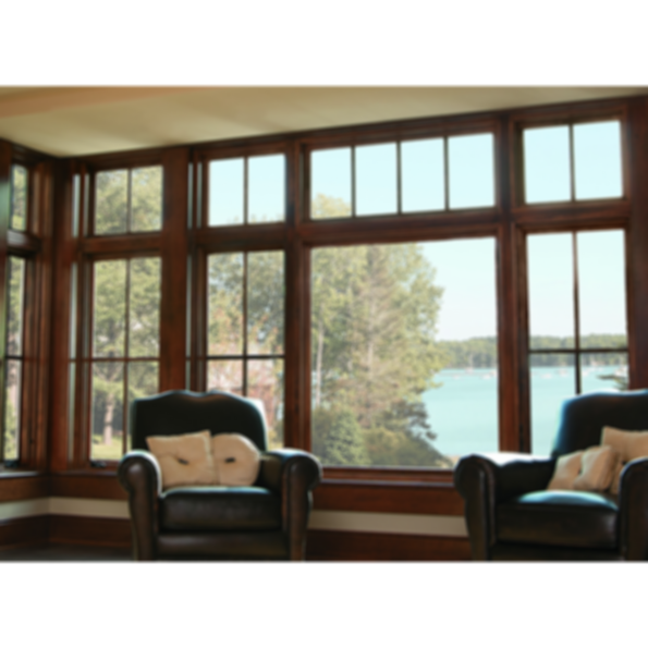 A-Series Casement Window