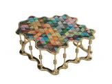 Gaudi Center Table