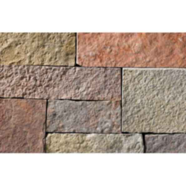 Chateau Full Color Stone