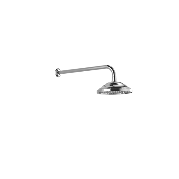 Madison Flair Wall Mounted Rain Shower Head