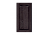 Solid PWC6 Arch Slate Raised Panel