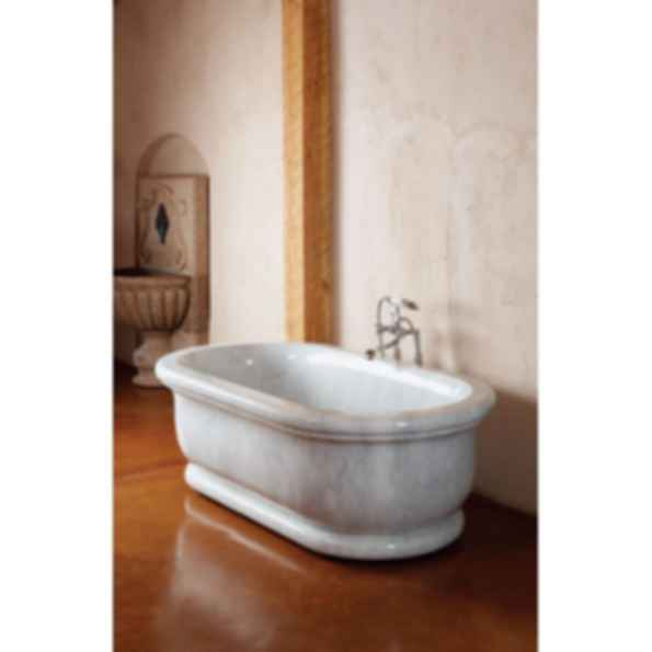 Roman Bathtub