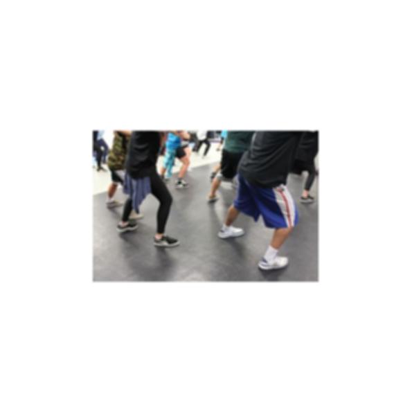 Harlequin Freestyle™ Vinyl Dance & Performance Floor