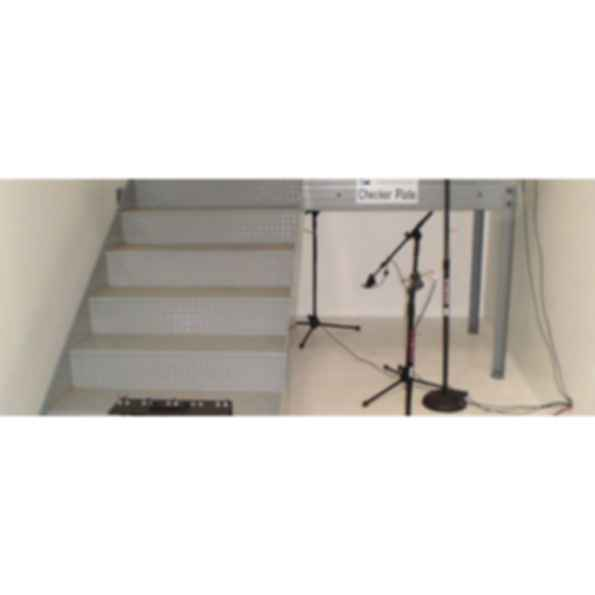 Quiet Tread® Stair System