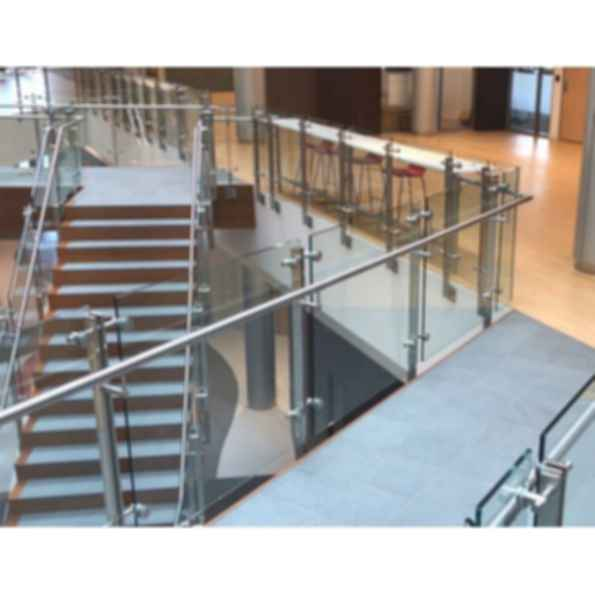 Luxor Railing Systems